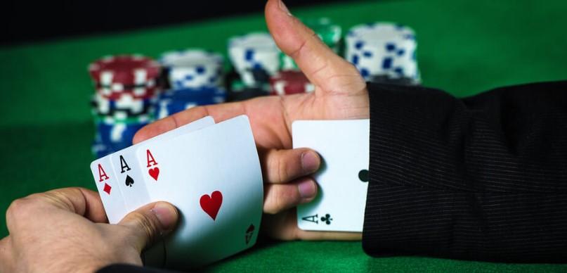 Faedah Menguntungkan Main Judi Poker IDNPLAY
